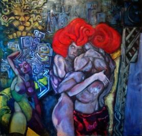 >Paintings